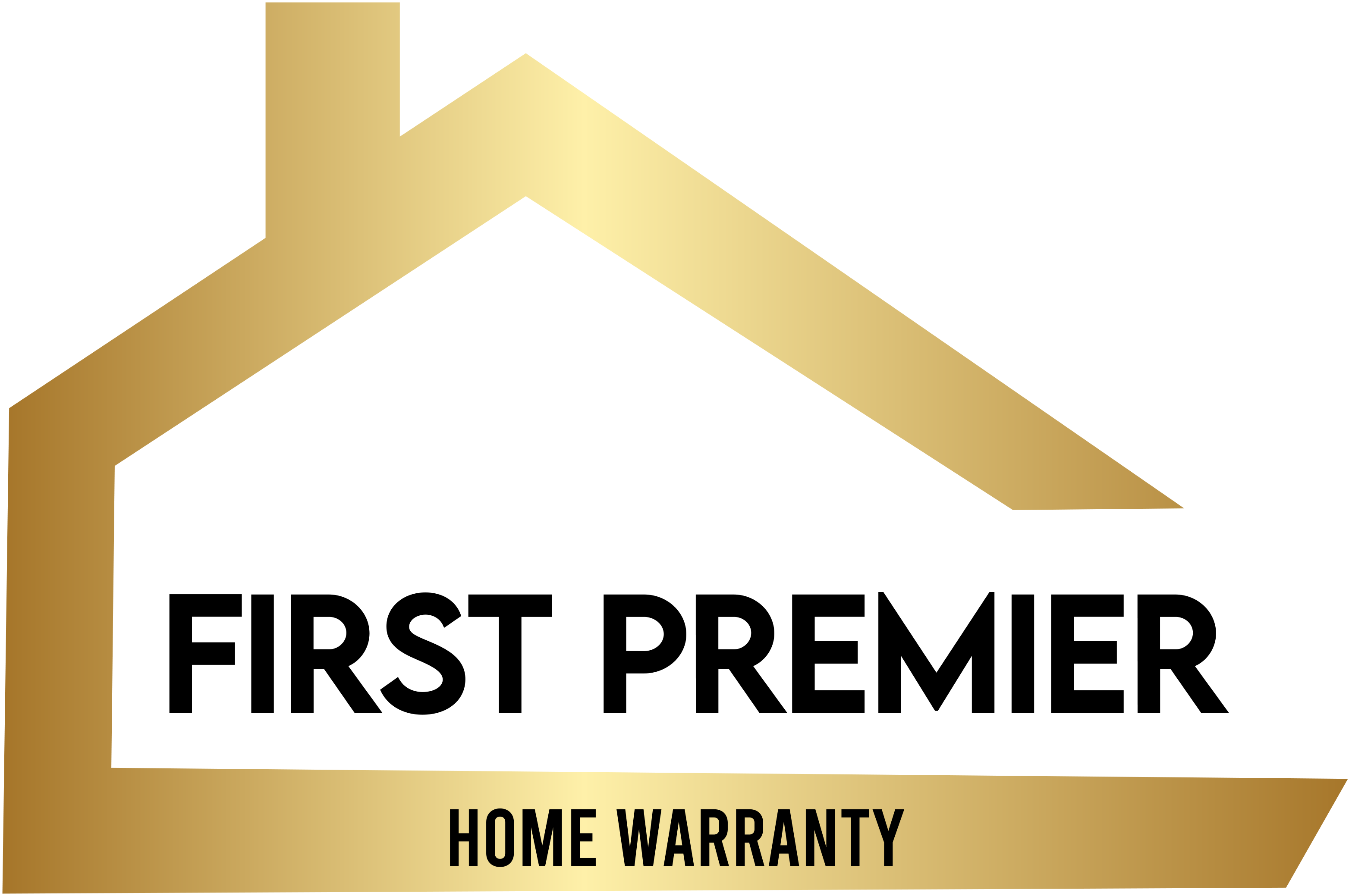 first premier home warranty logo
